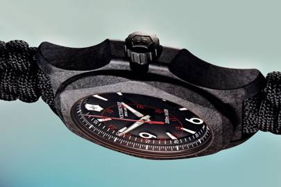 Zenith Defy El Primero 21. Price £8,300. Size 32.8mm. Movement El Primero 9004 Automatic. zenith-watches.com