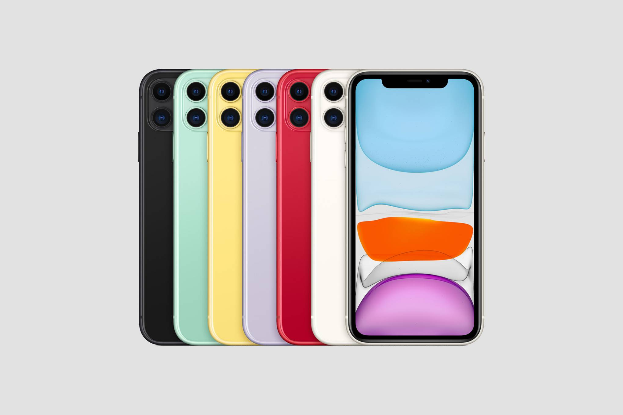 Humble iPhone 11 case
