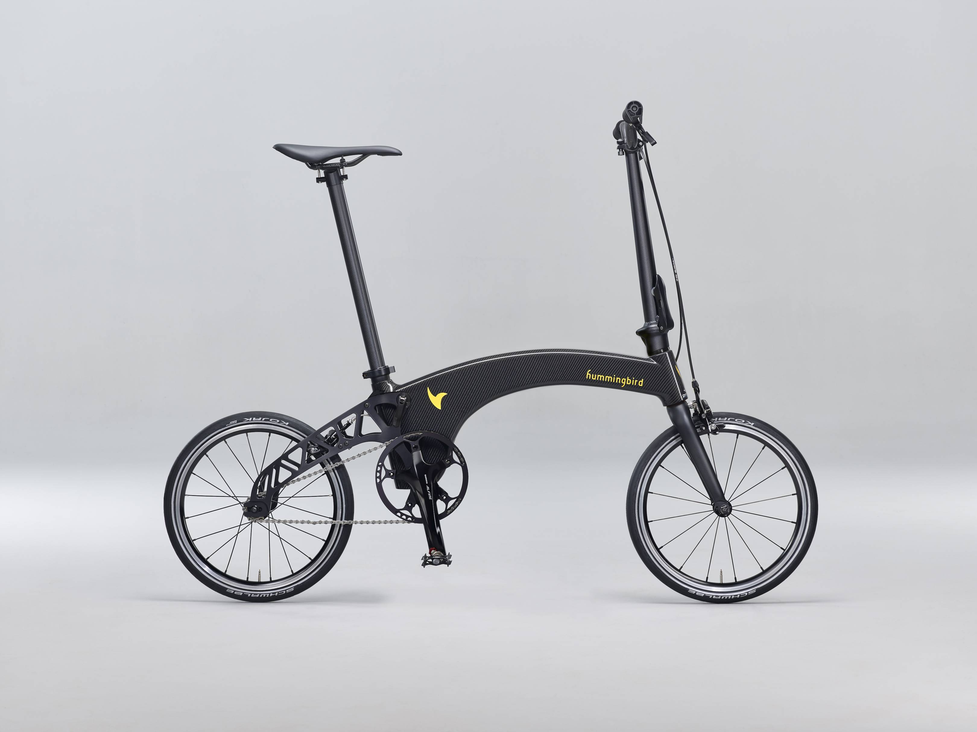 Brompton Electric review  the best folding electric bikes to make your  commute more bearable  6df352942