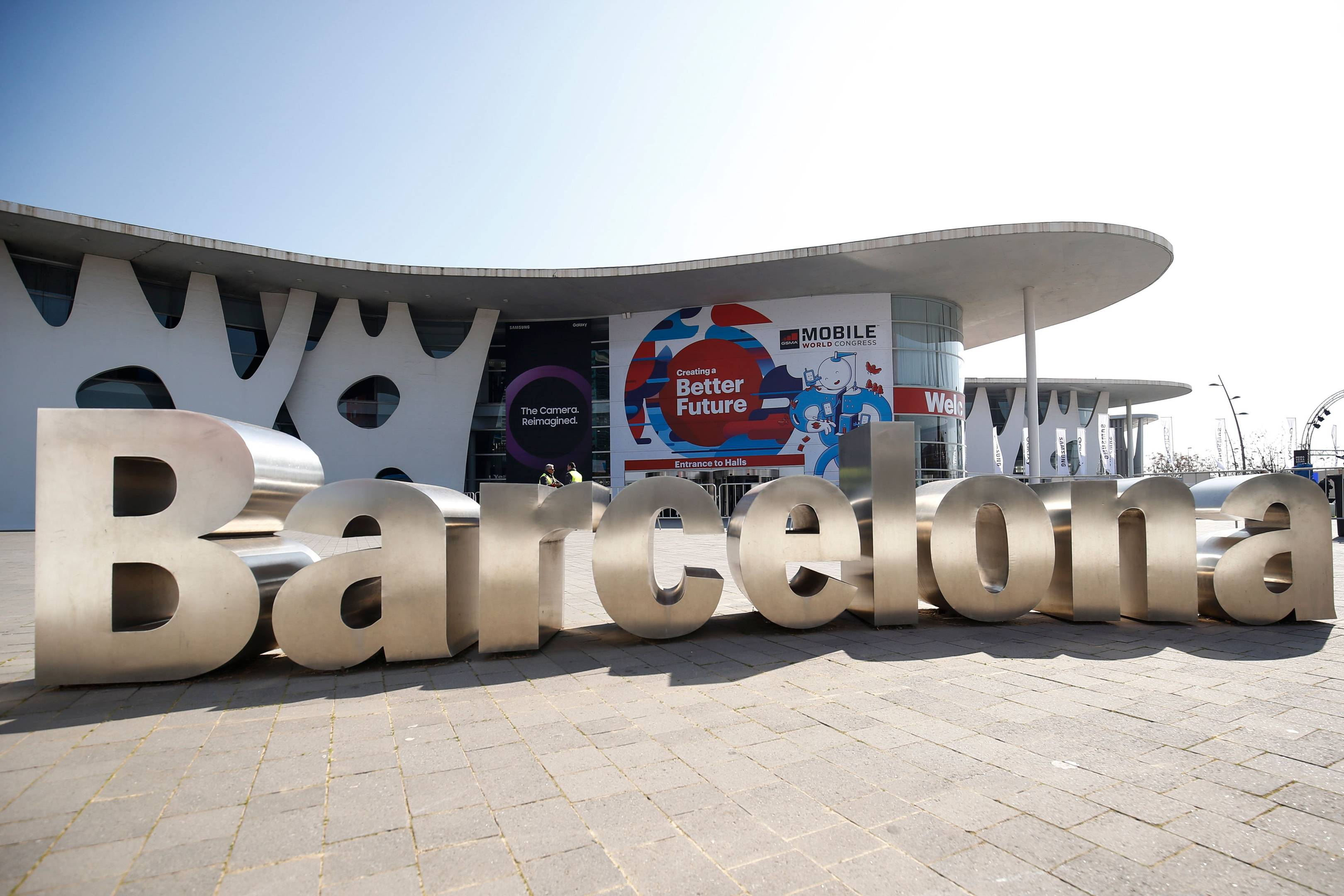 Ada Colau En Porno mwc has been cancelled | wired uk