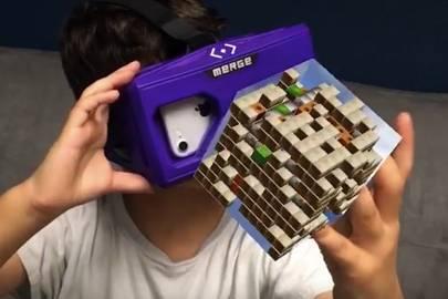 Holo Cube