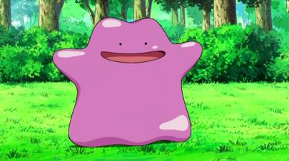 Ditto joins the Pokémon Go ranks as the 'Nearby' tool rolls out more widely