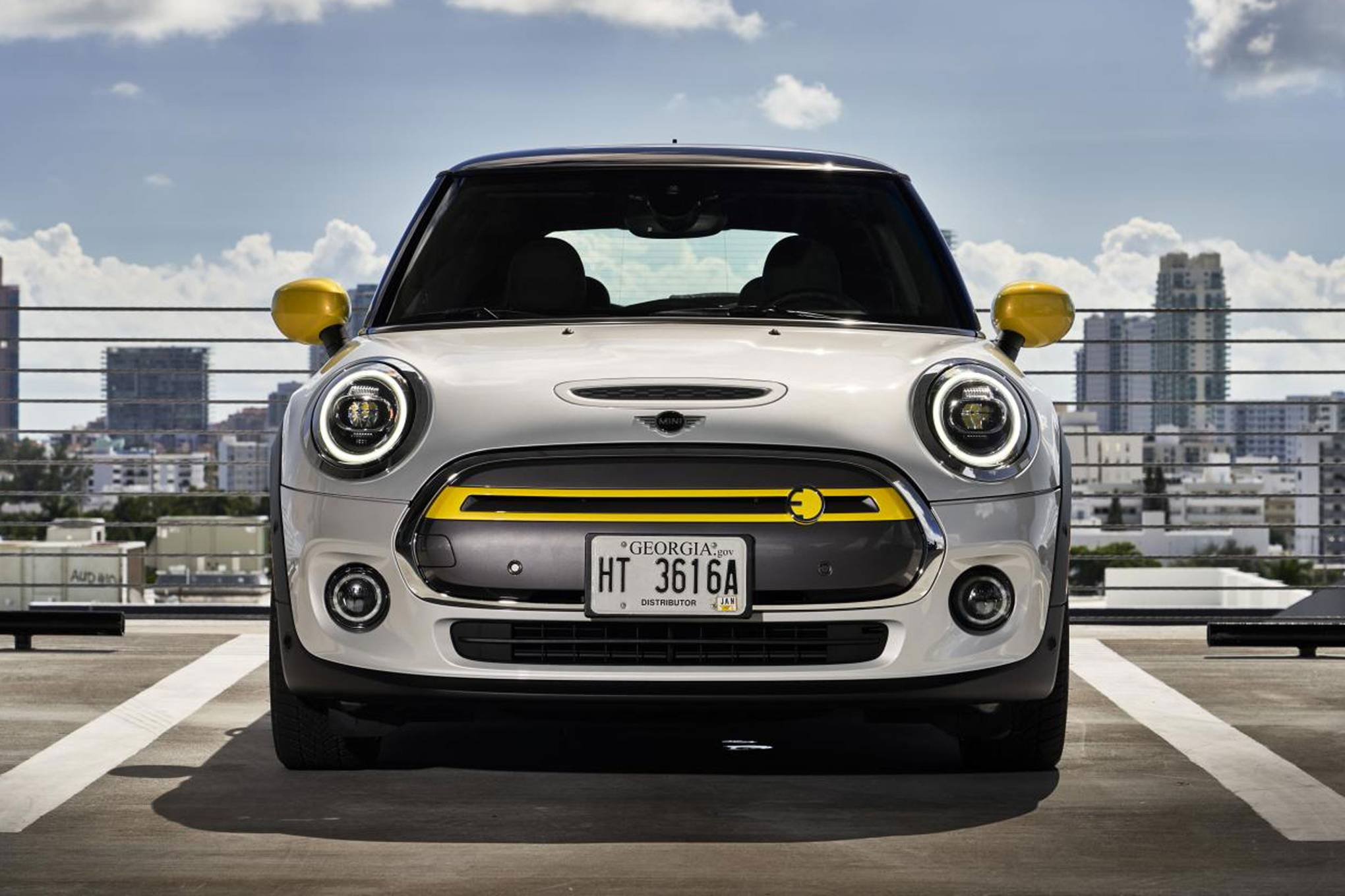 Mini Electric first drive: a great electric car for the masses