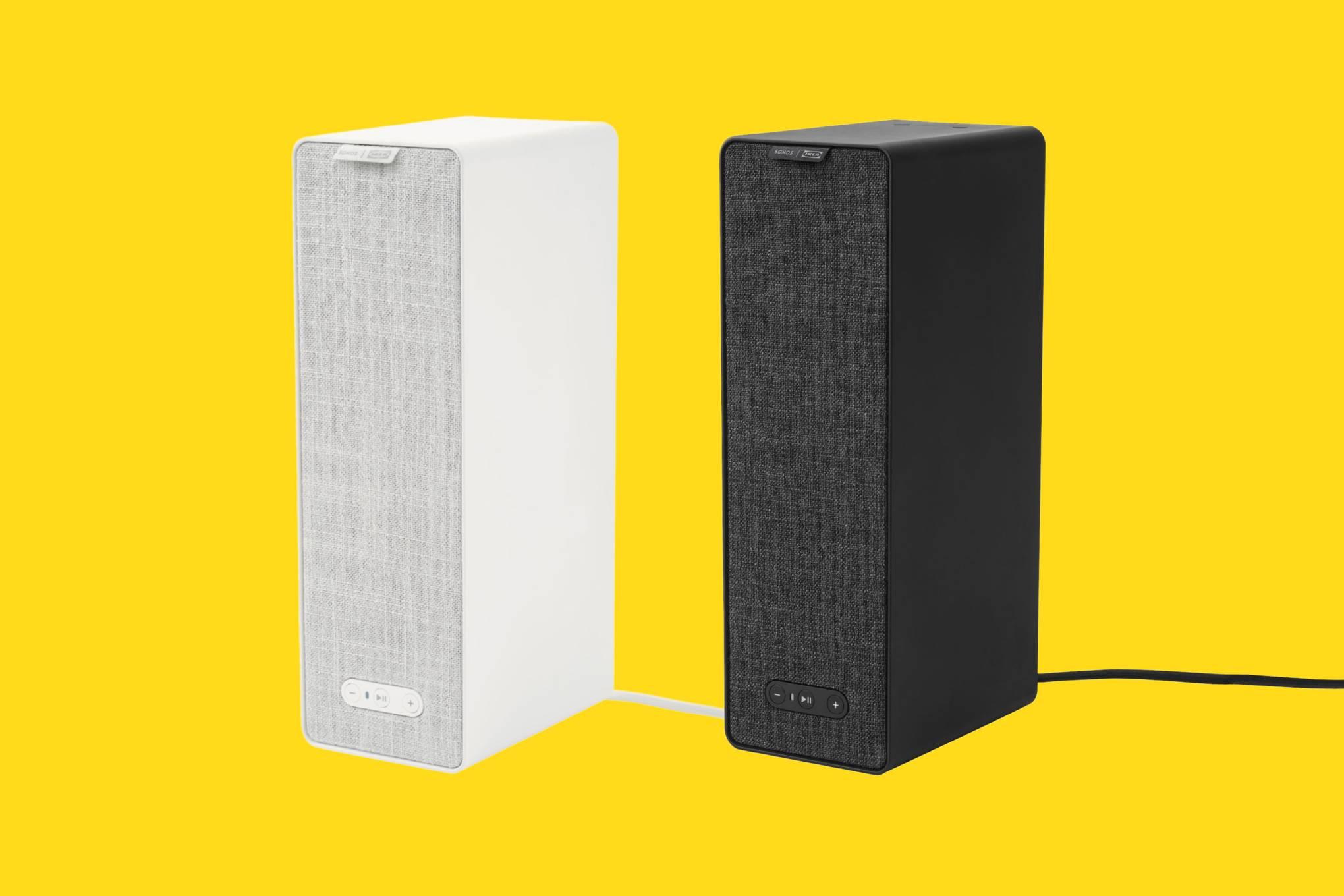 IKEA Symfonisk review: Sonos in cheaper, more versatile