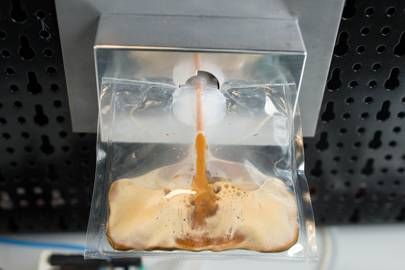 Astronauts to enjoy out-of-this world coffee with ISSpresso machine