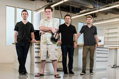 Oculus Rift creator Palmer Luckey is leaving Facebook and Oculus