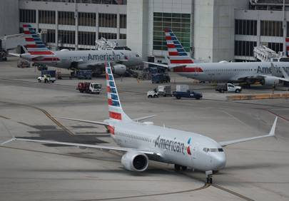 The grounding of Boeing's 737 Max could ruin your summer holiday
