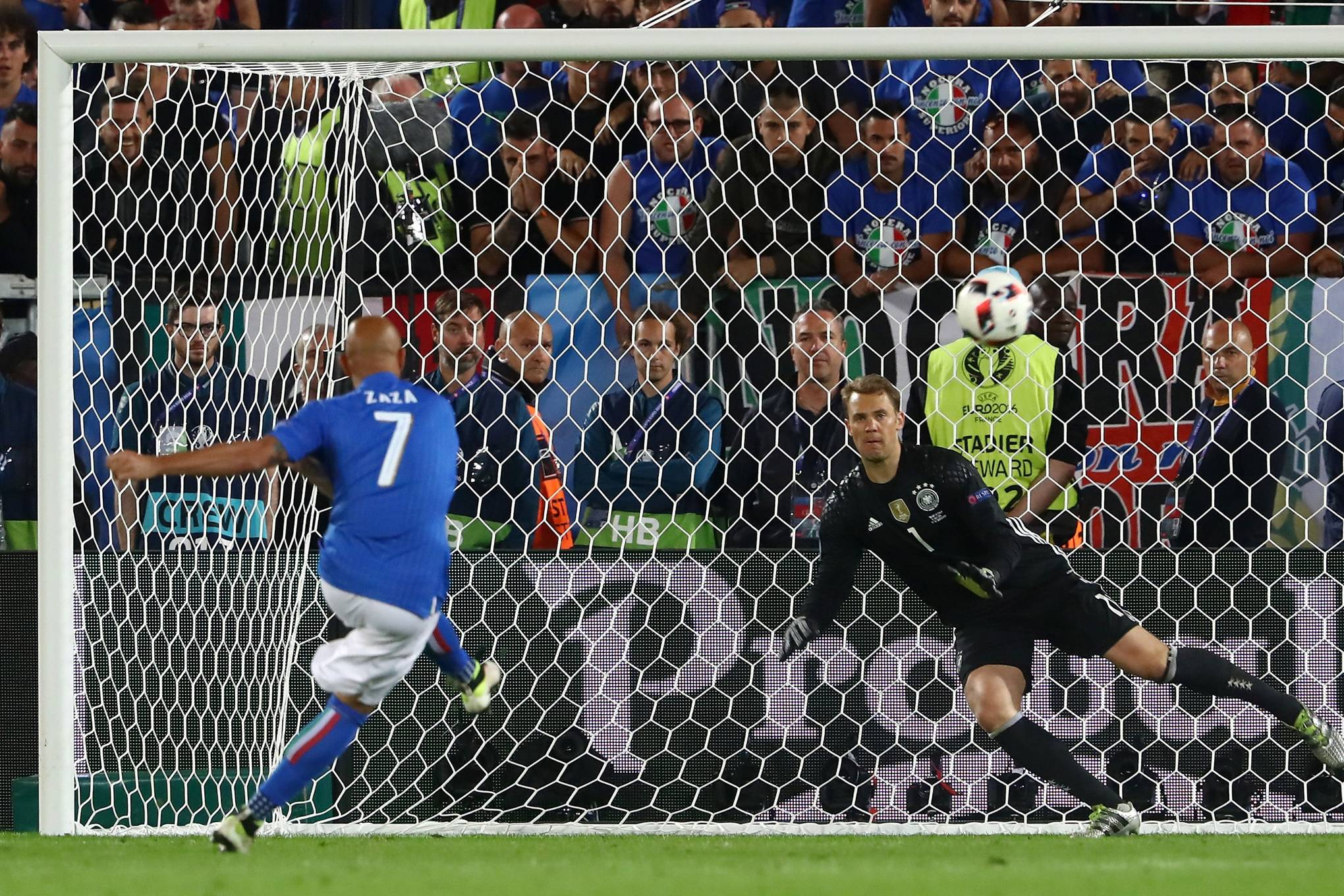 Why Do Footballers Miss Penalties Blame Irony Wired Uk