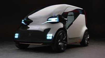 Honda's concept NeuV car reads your emotions and could even make you money