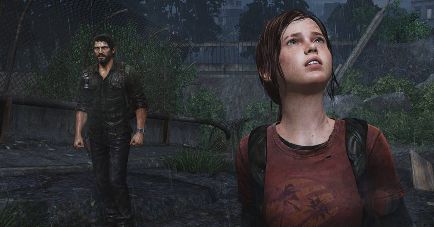 Ex-dev leaks existence of The Last of Us sequel