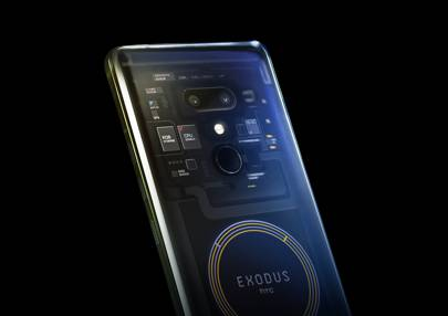 Phones built for cryptocurrency