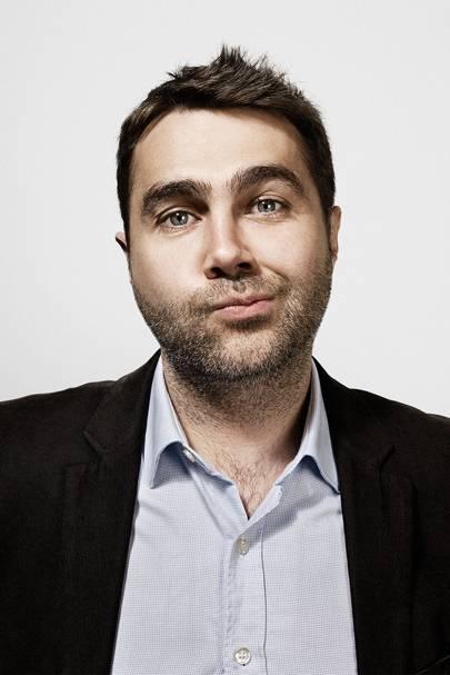 Frédéric Mazzella, CEO of BlaBlaCar