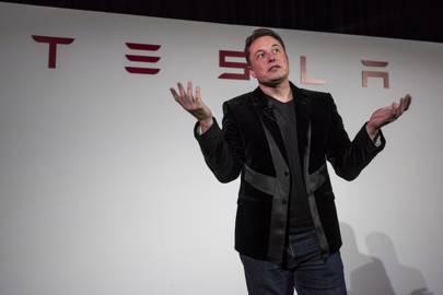 Tesla's got a new boss. But can Robyn Denholm fix Elon's mess?