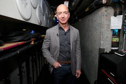 Friday briefing: Jeff Bezos publishes National Enquirer blackmail letters
