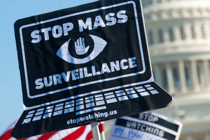 government surveillance in america essay The american civil liberties union pushing back on efforts to facilitate government surveillance is really a part of a broader understanding and a broader push.