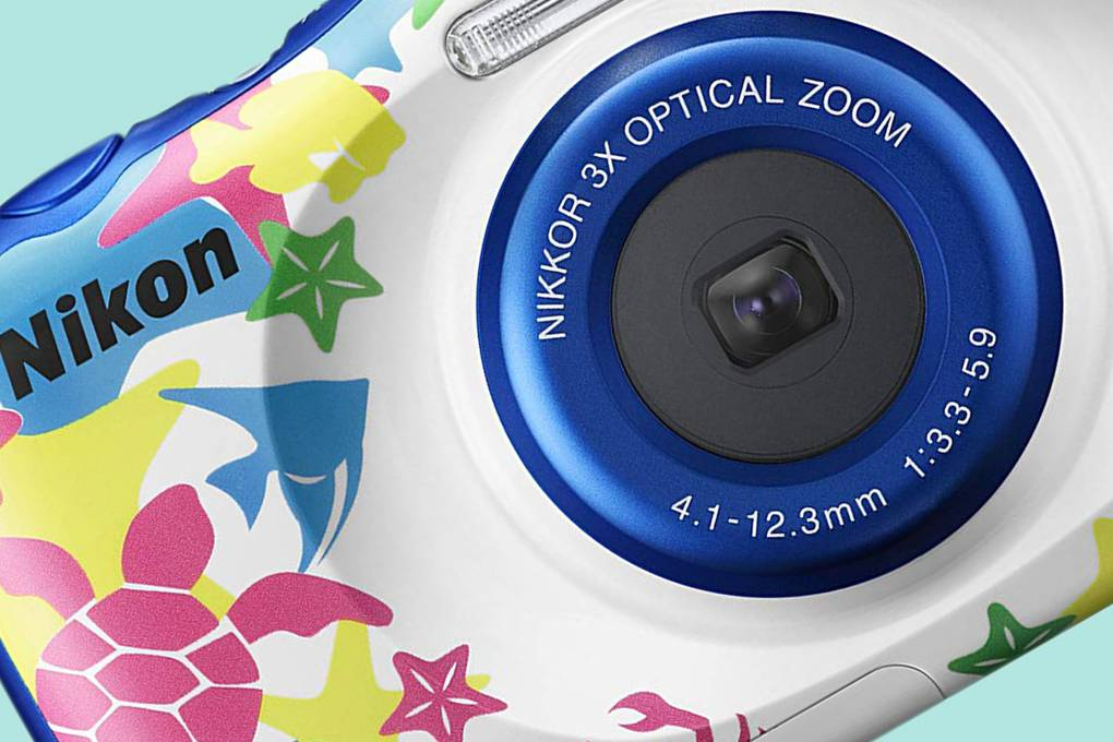 robust digital kamera