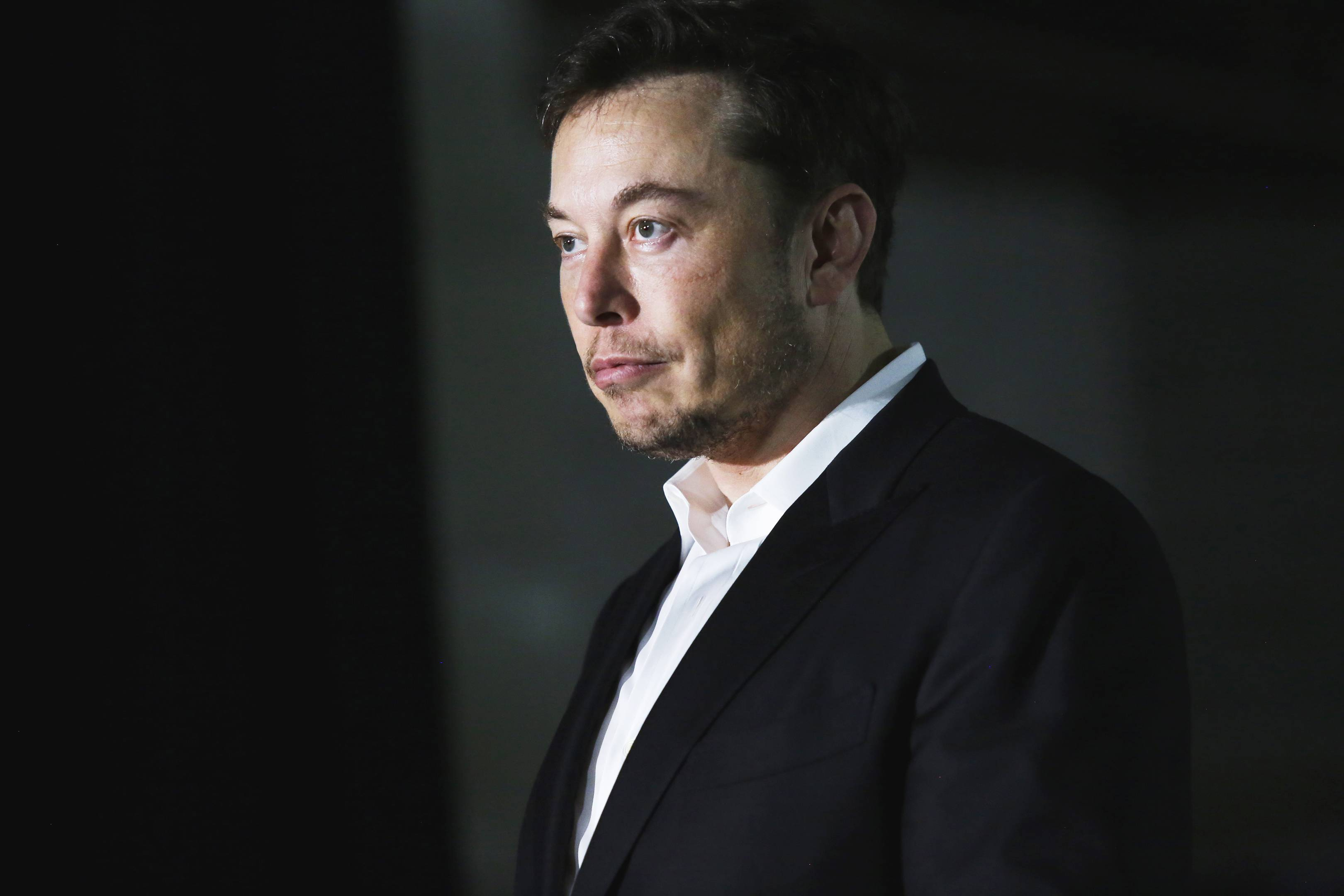Musk, Tesla and the Valley's love-hate relationship with Wall Street