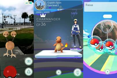 How to play Pokémon Go, use eggs and get Pikachu as a