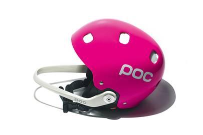 POC Sinuse SL slalom ski helmet