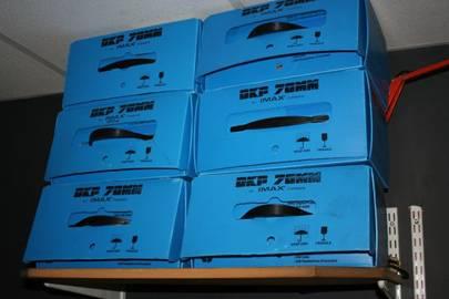 IMAX 3D - Boxes