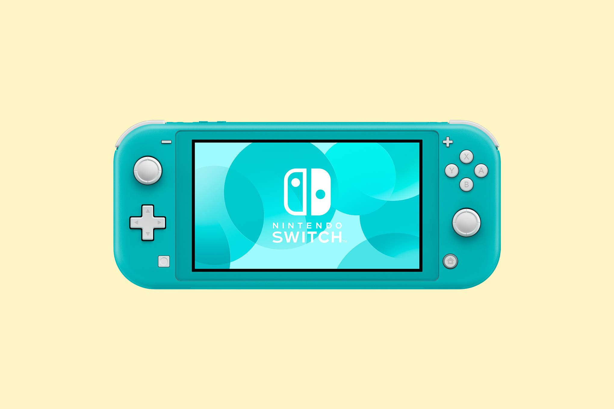Nintendo Switch Lite review: a devolution from the full Switch
