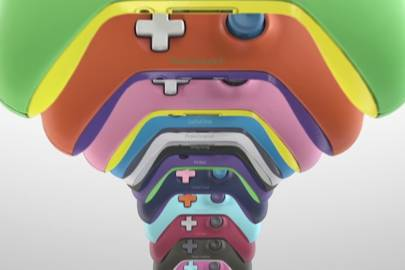 Xbox Design Lab Extends to Other Regions With More Controller Design Options