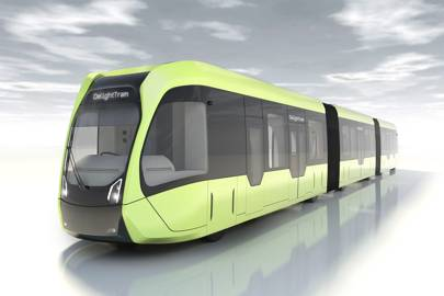 Autonomous Rail Rapid Transit (ART)