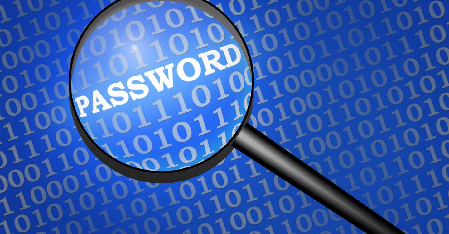 How I became a password cracker | WIRED UK