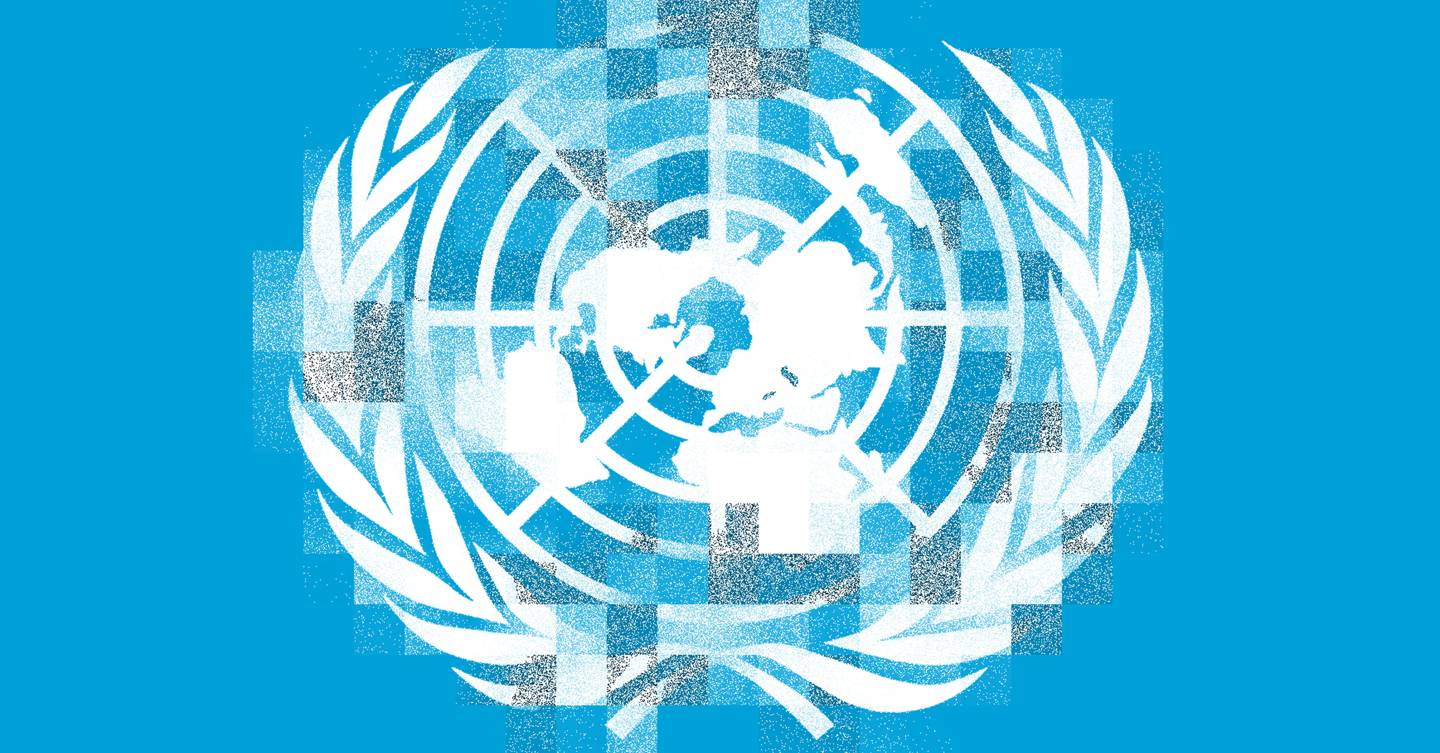 To save the world, the UN is turning it into a computer simulation