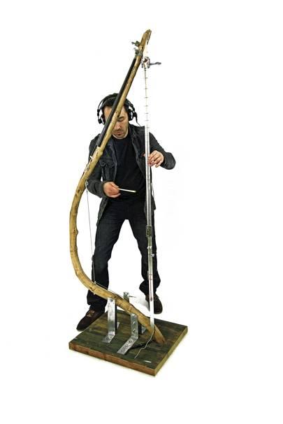 Instrument inventor