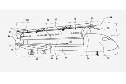 Airbus wants to cut boarding times with detachable cabins