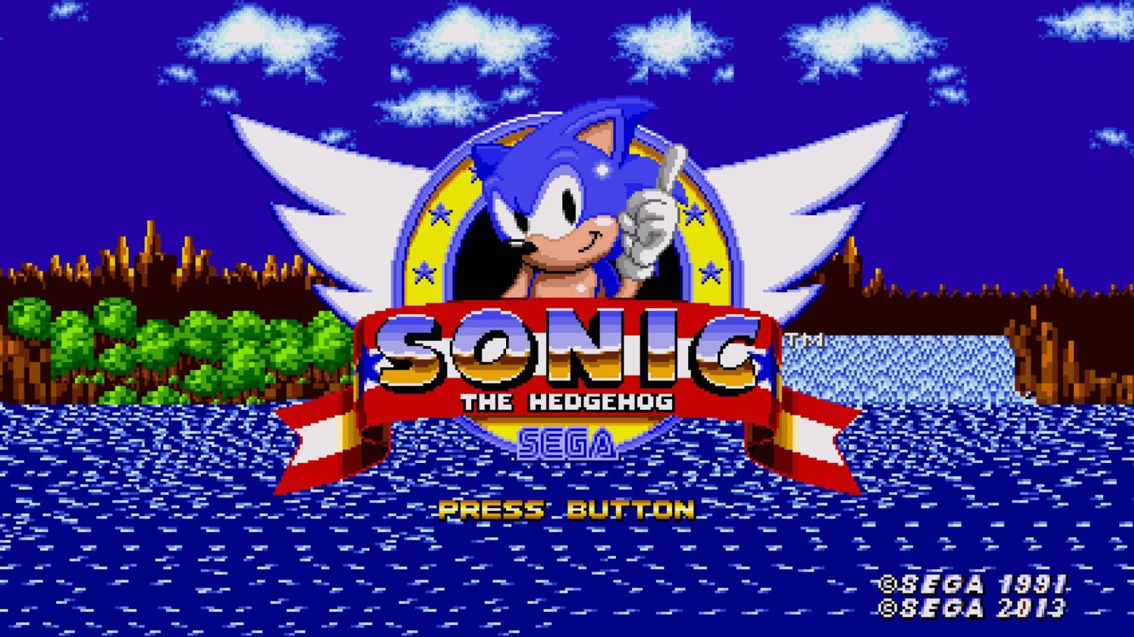 play sega games for free on your phone with sega forever wired uk