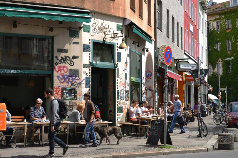 brexit could mean startups choose berlin over london wired uk. Black Bedroom Furniture Sets. Home Design Ideas