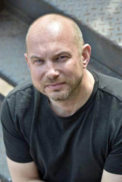 Darren Westlake, Crowdcube CEO