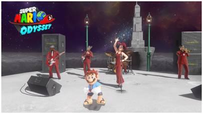 Super Mario Odyssey on Nintendo Switch: best secrets and
