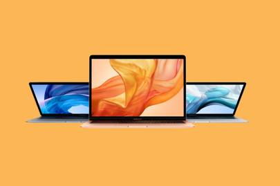 mac book air vs mac book pro