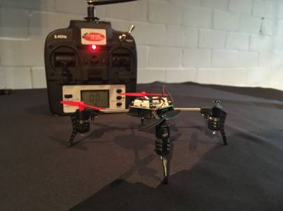 How to build your own drone