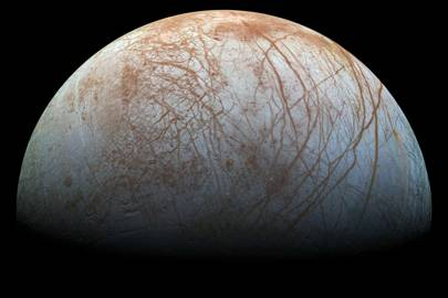Nasa's 2016 budget would make it illegal not to land on Europa