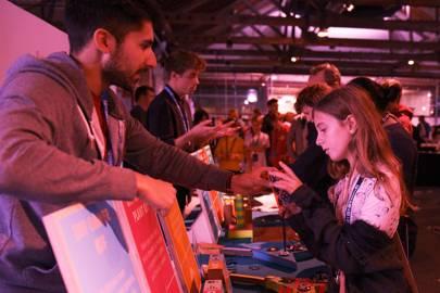 WIRED2016: Next Generation workshops