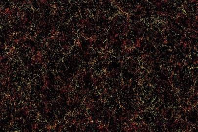 Meet Dragonfly 44, the galaxy made of 99.9% dark matter
