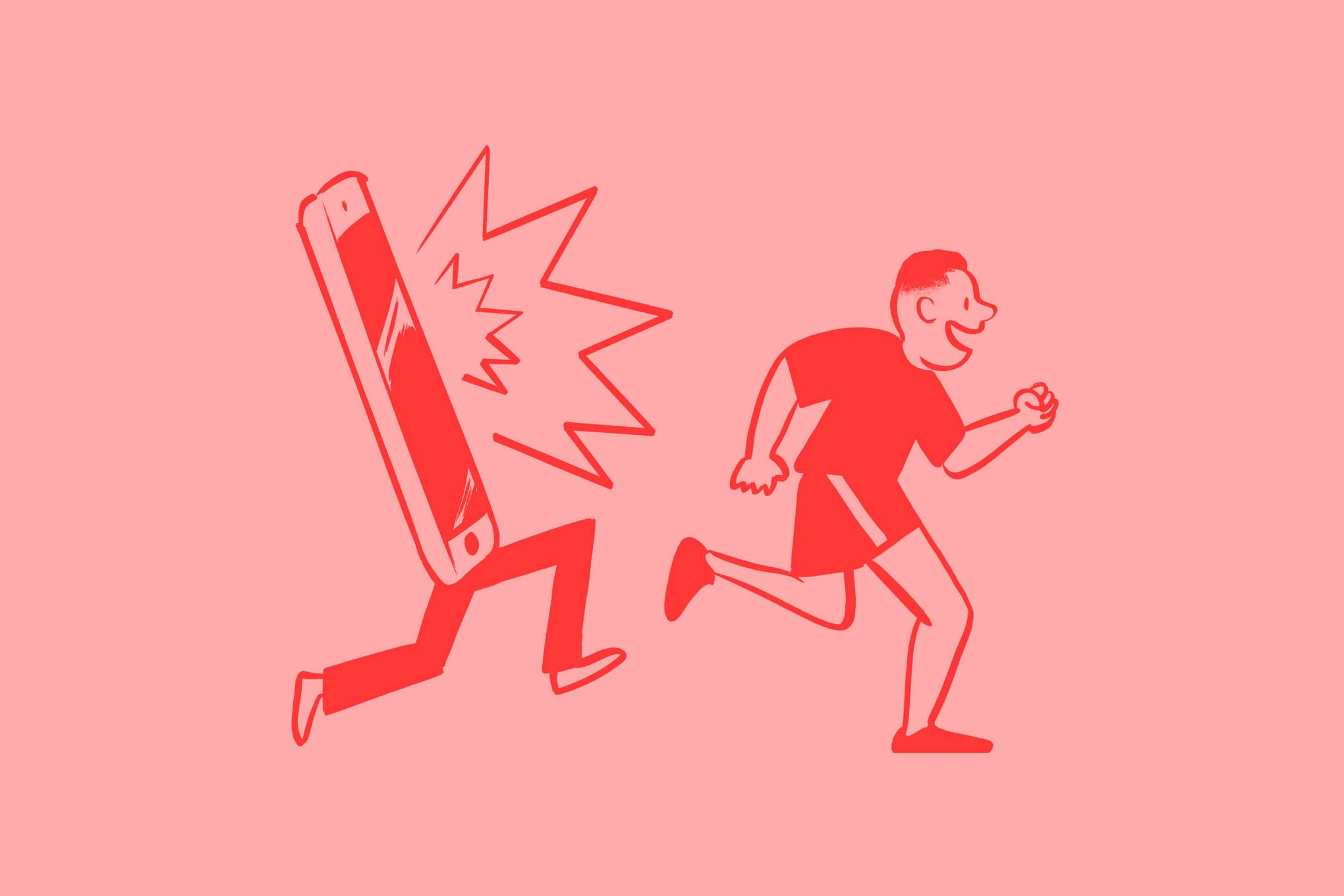 Here's how you can actually break your smartphone addiction