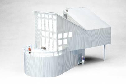 3-D Home Kit