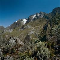 Mount Stanley, Uganda