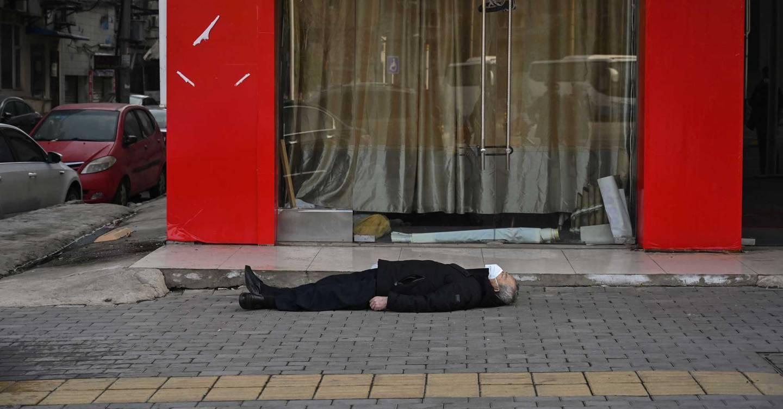 Life and death inside China's coronavirus lockdown