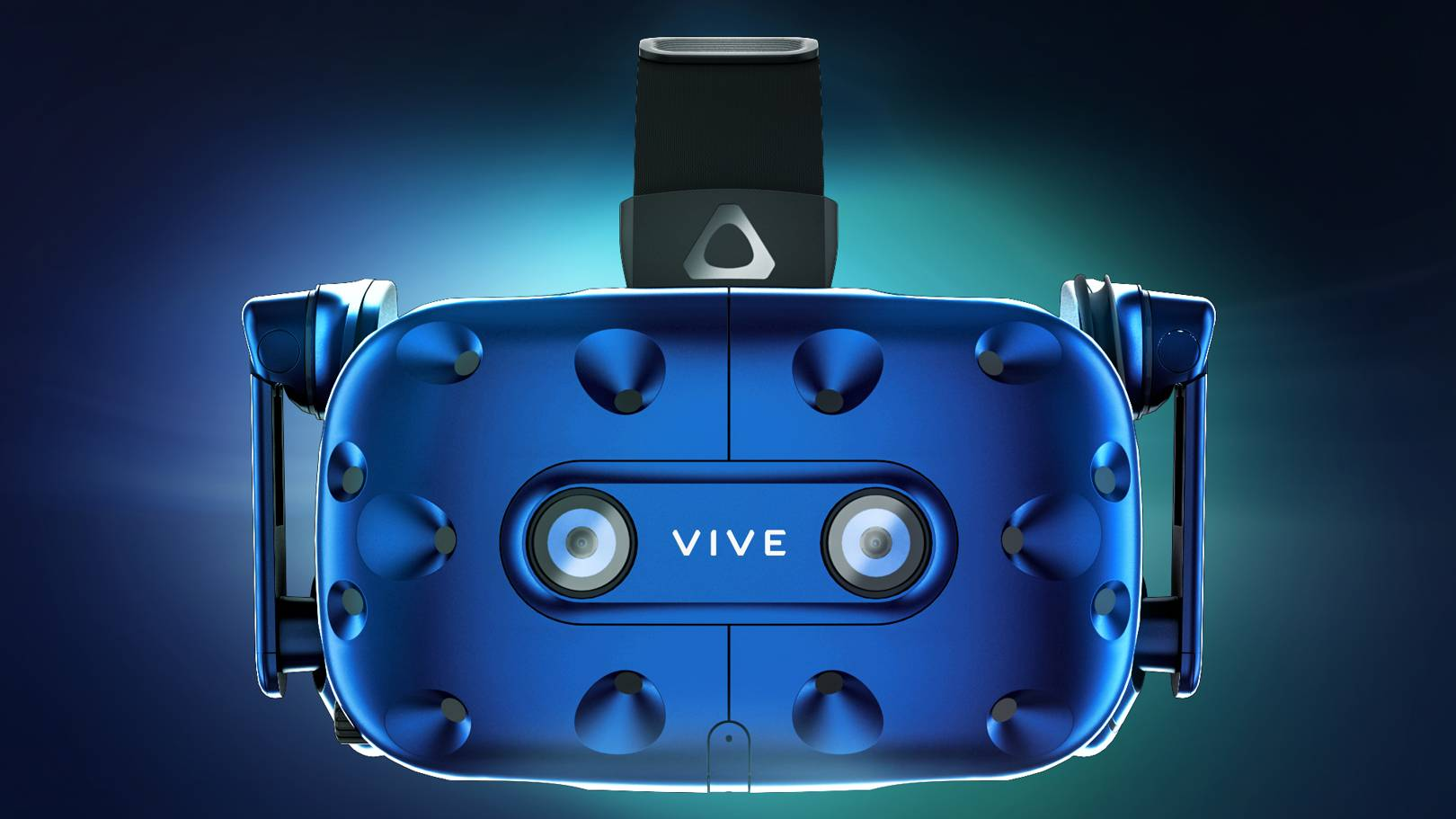 ff260ba466b The HTC Vive Pro fixes the screen-door-effect