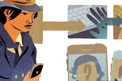 How to find anyone online | WIRED UK