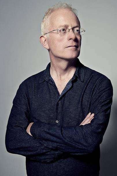 Mike Gunton, creative director of BBC Natural History Unit