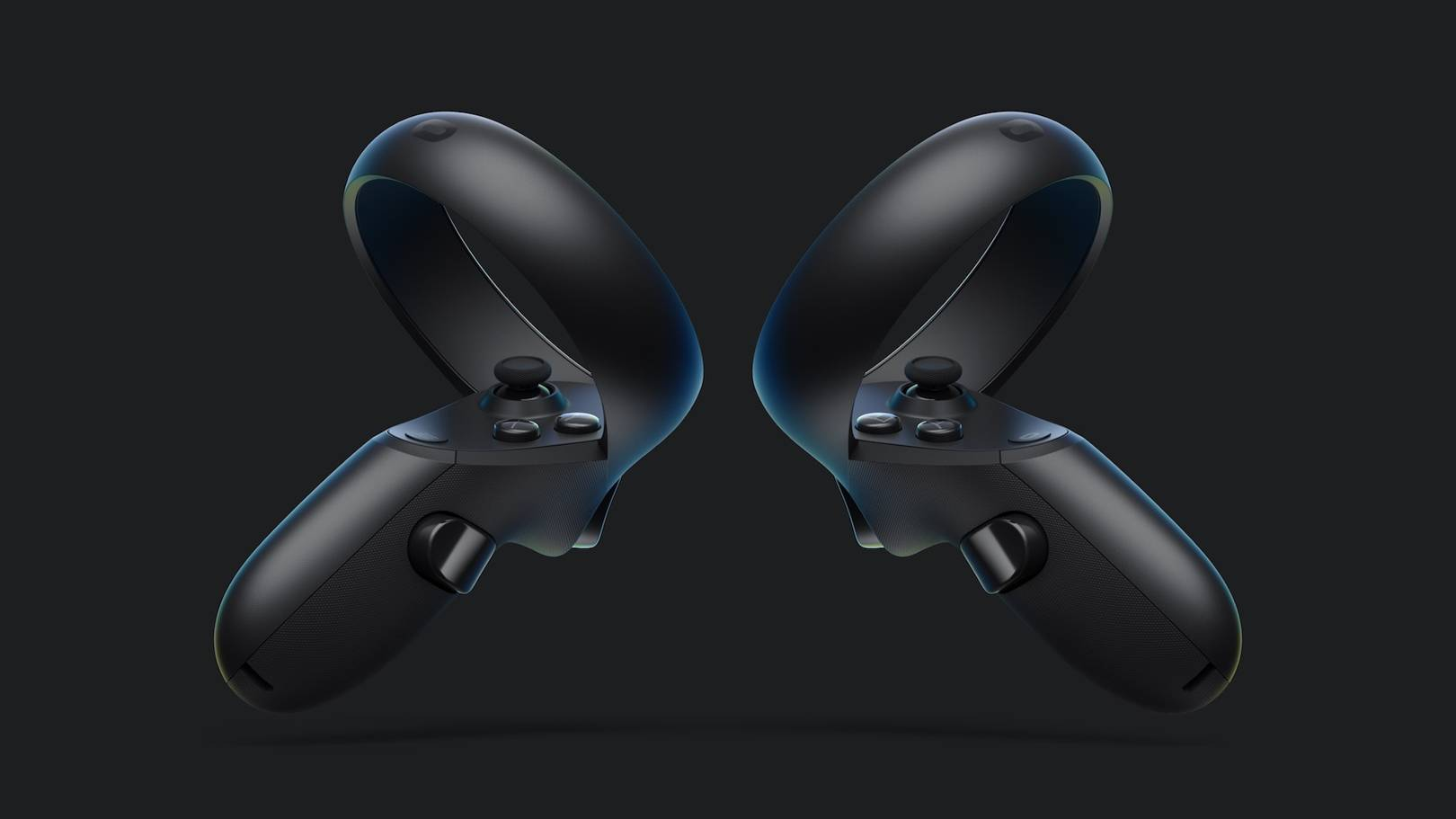 Oculus Rift S and Oculus Quest are competing visions of VR's