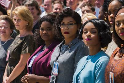 Hidden Figures: the true story behind the women who changed Nasa's place in the Space Race
