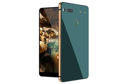 Essential PH-1 phone